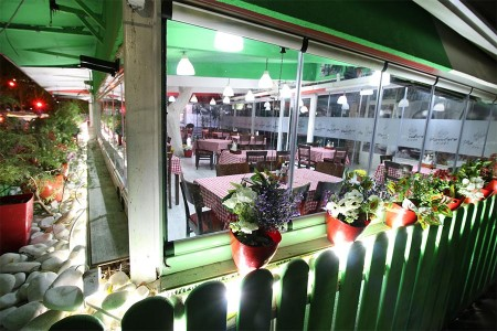 Ресторан Помодоро