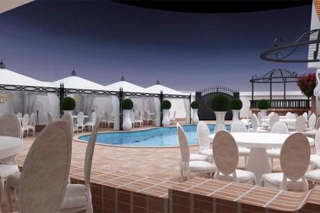 Restaurant Dalia