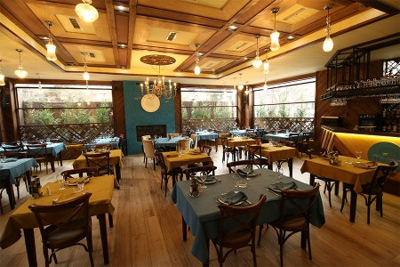 Restaurant Dukat