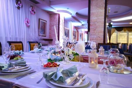 Ресторан Бисера