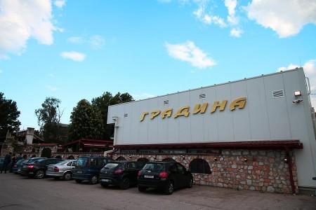Restaurant Gradina