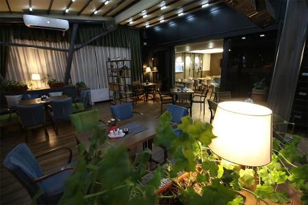 Ресторан Тилиа