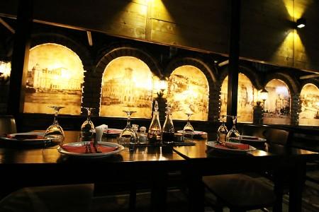 Ресторан Дариа