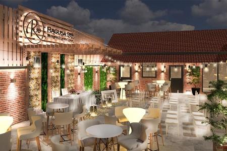 Restaurant Ragusa 919