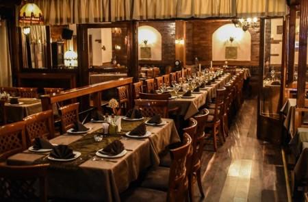 Restaurant Porta Prilep