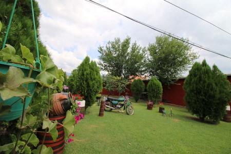 Etno tavern Goce