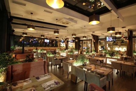 Ресторан Бела Виста