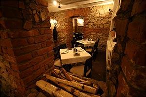 Ресторан Бакус Жива музика