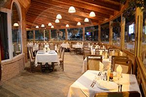 Ресторан Бисера Ив Трио Македонија