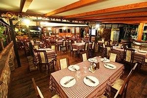 Ресторан Буре Староградска музика